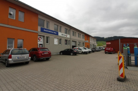 Business Object for rent, Ružomberok