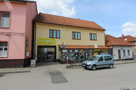 Business premises for rent, J.Jančeka, Ružomberok