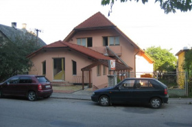 Business Object for rent, I.Houdeka, Ružomberok